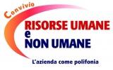 Il 21 e il 22 Giugno 2011 M&SI è stata sponsor del CONVIVIO Risorse Umane e non Umane - Lazienda come Polifonia -